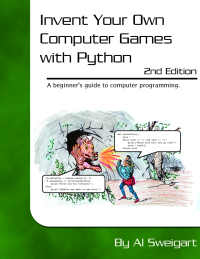 Making Games with Python amp Pygame Invent with PyGame - oukas info