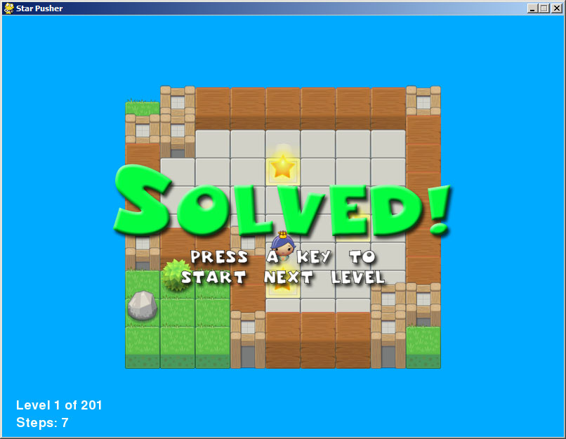 HowTo: Designing games in Pygame and Python