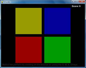 """Using OpenCV, Python and Template Matching to play """"Where"""