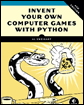 Invent with Python cover thumbnail