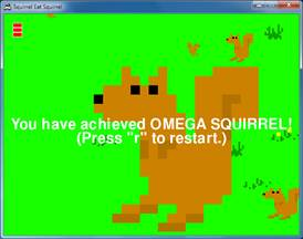 How to Play Squirrel Eat Squirrel